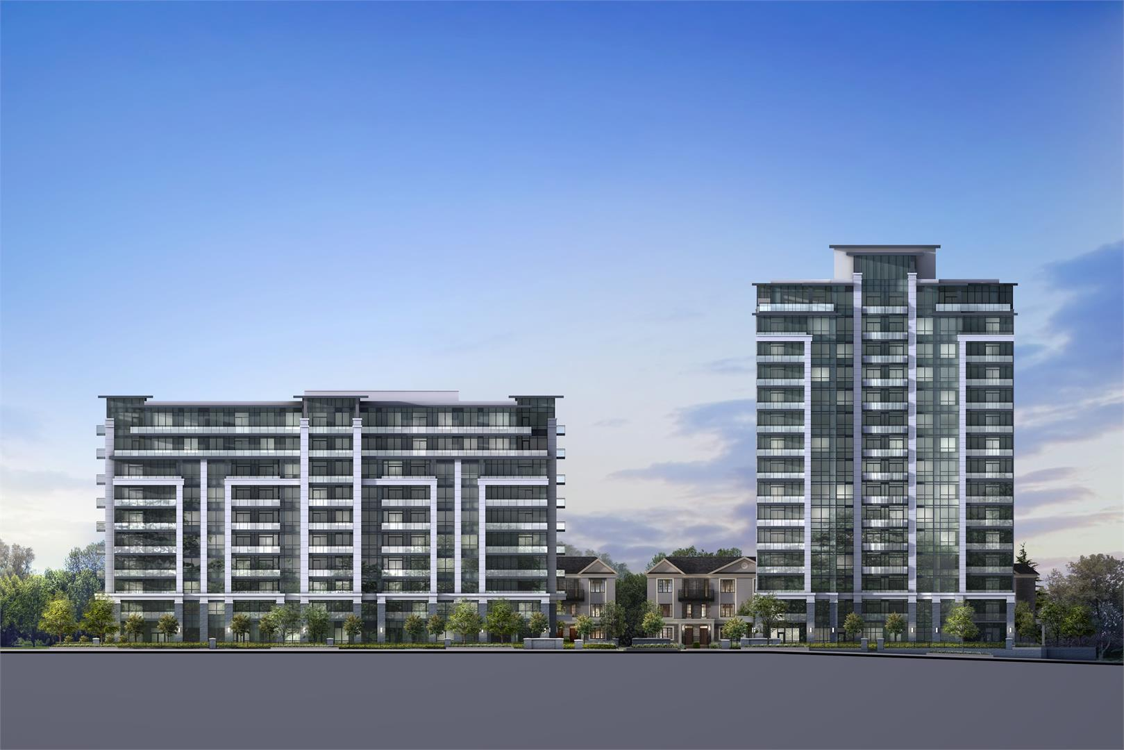 Valleymede Towers By Times Group Corporation